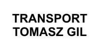 USŁUGI TRANSPORTOWE Tomasz Gil